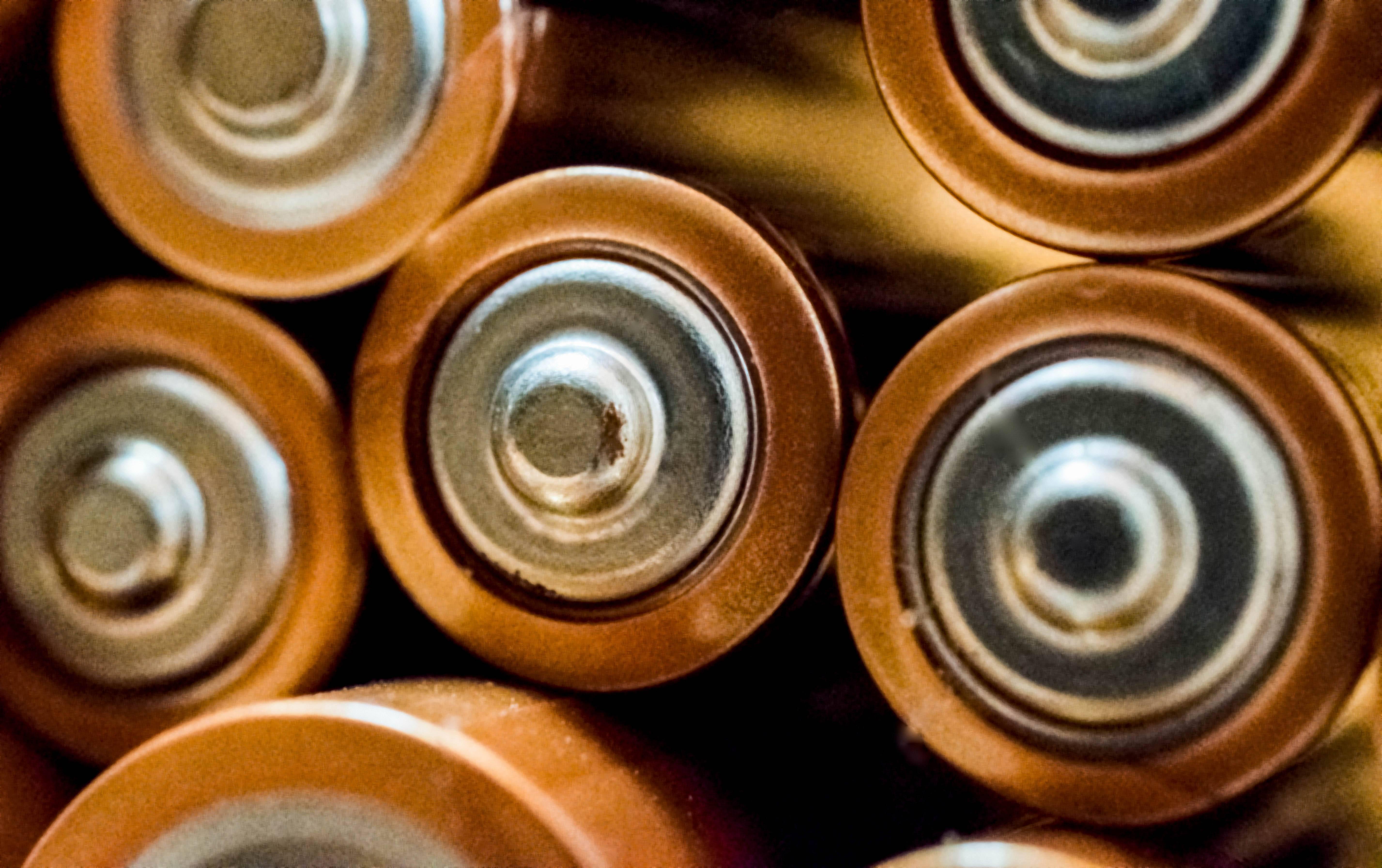 Batterier för alla tillfällen