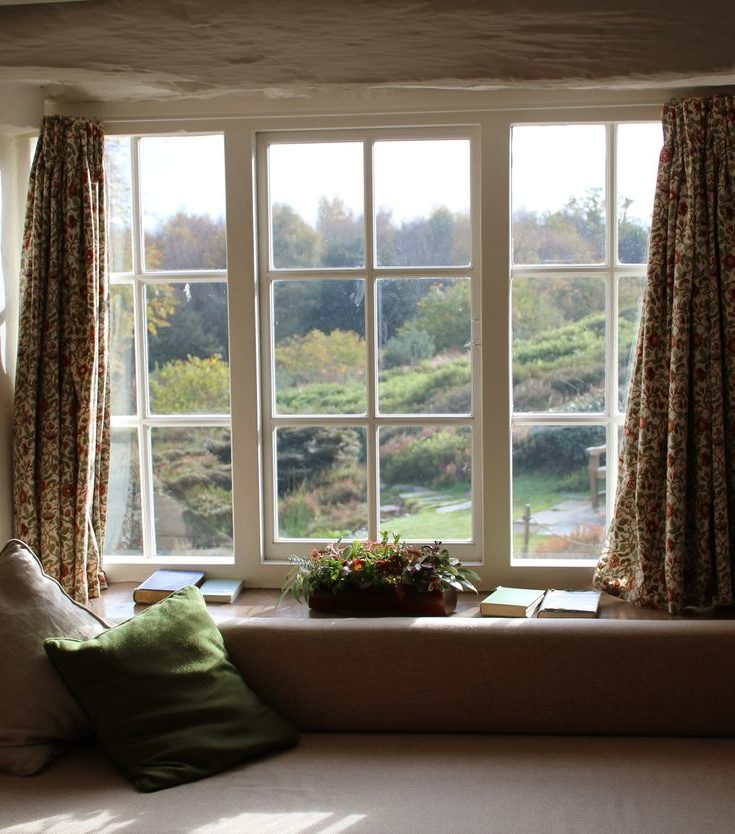 Fönster för olika behov